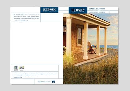 brochure jeld wen window