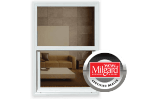 double hung window home milgard 300x205