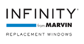 logo infinity by marvin
