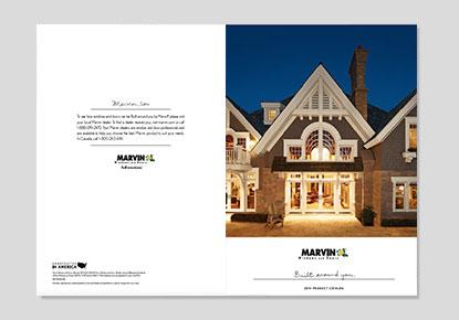 marvin brochure