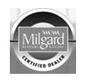 milgard logo bnw2