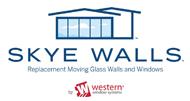 skye walls logo
